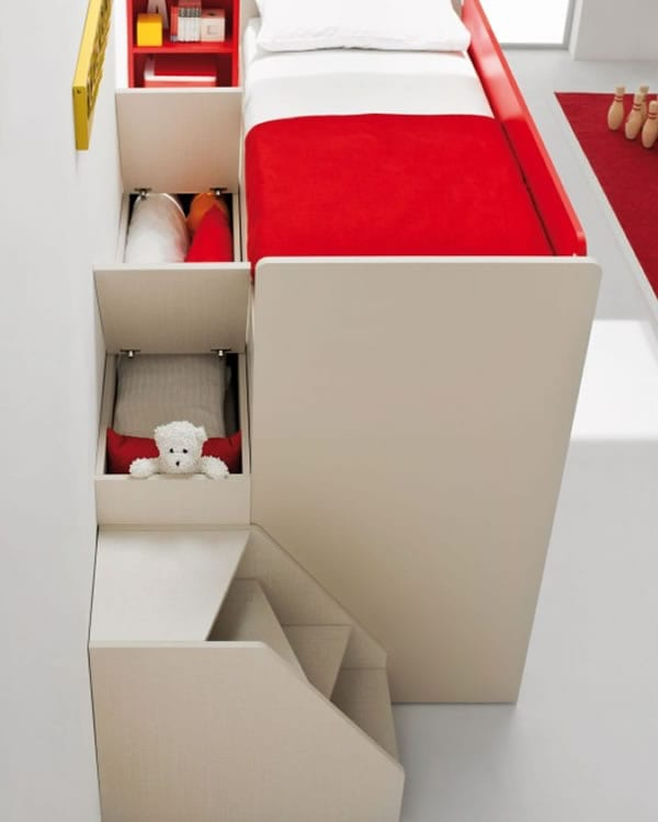 storage furniture solutions