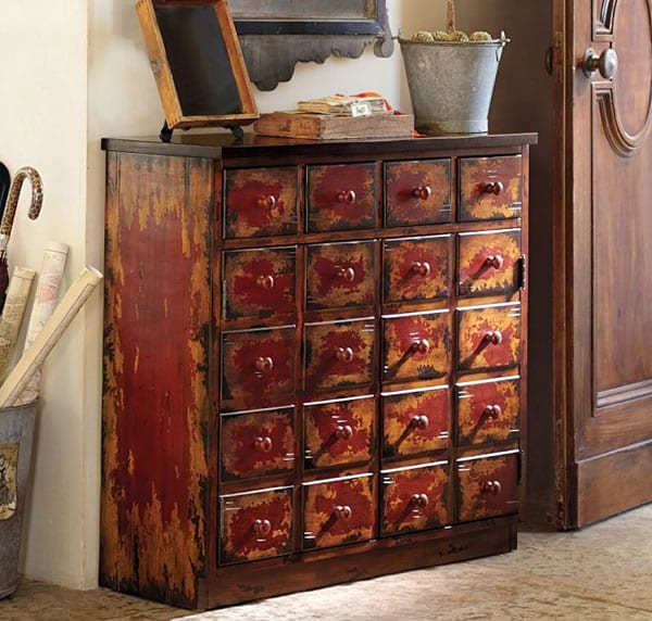Andover Cabinet by Pottery Barn