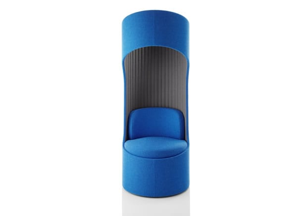 Superior acoustic chairs
