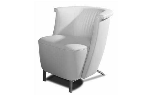 white chair design ideas