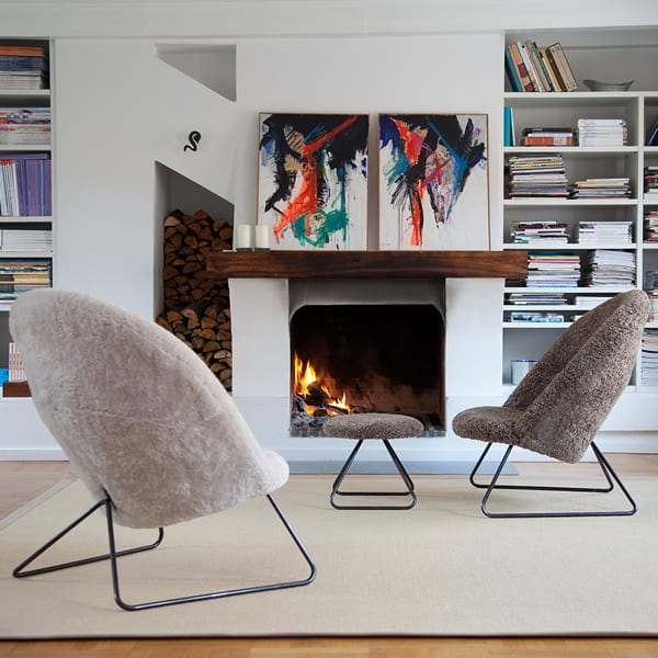 Dennie Chair by One Collection