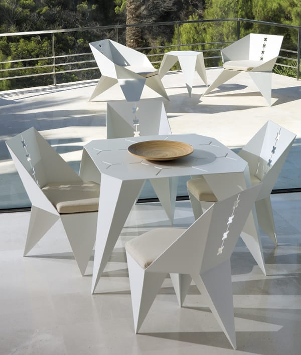 Patio furniture designed for your lifestyle