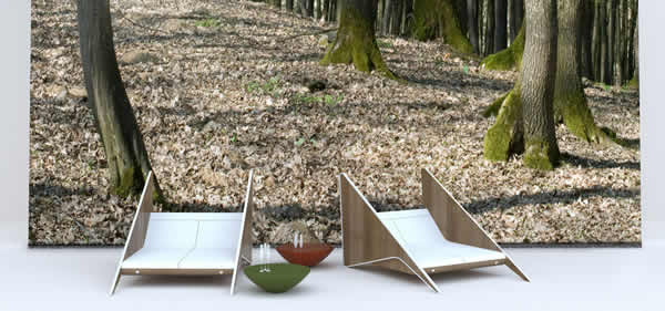 outdoor seating solutions