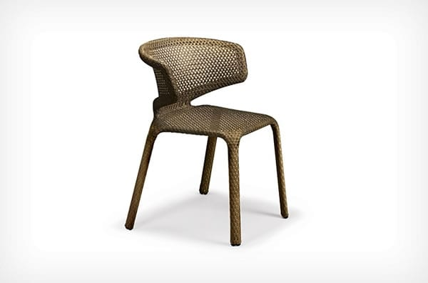 well-designed chair