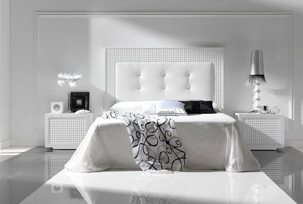 Syros Bedroom Suite by Lineas Taller