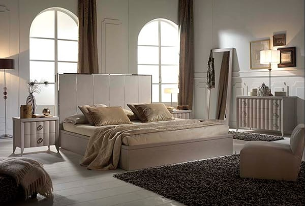 luxury bedroom collection