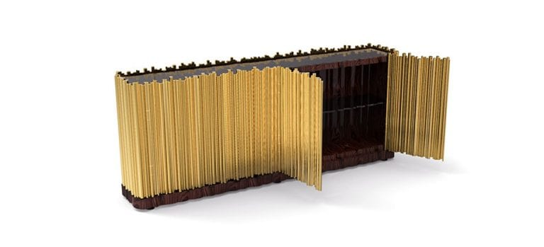 Limited-Edition-Golden-Sideboard