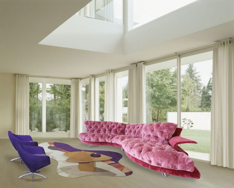 Padded-Buttoned-Sofa-by-Il-Loft