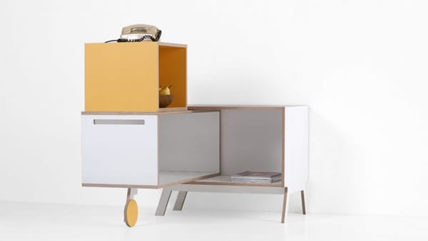 Clavio Sideboard from Formabilio