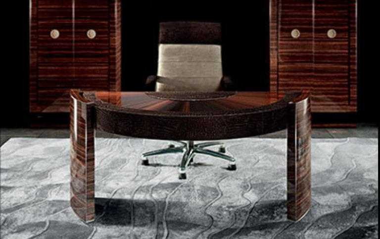 crocodile-skin-desk-design-by-Capital-Collection