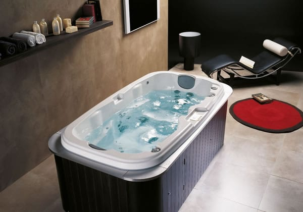 Unica Spa by System Pool