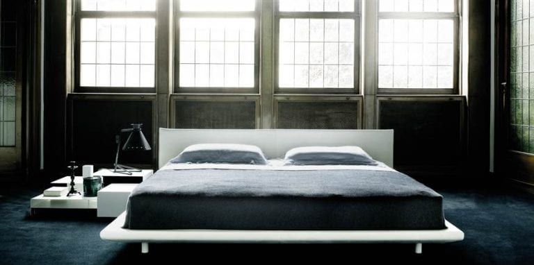 Living-Divani-Modern-bed-design