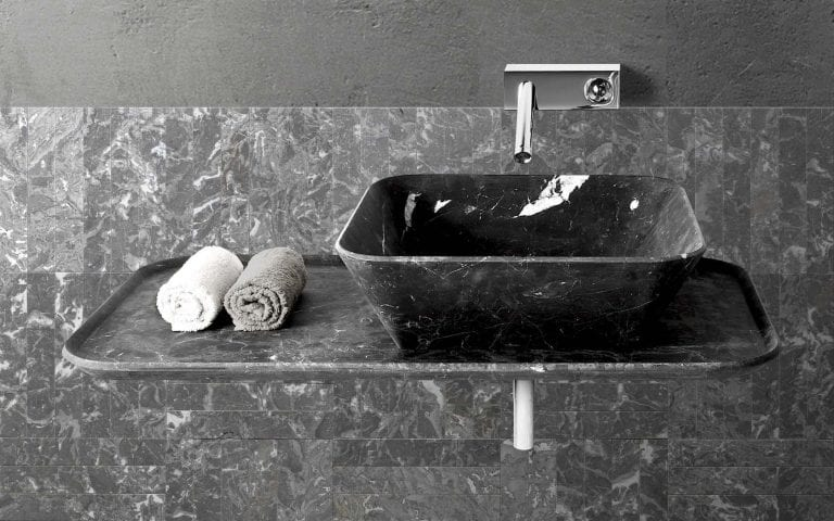 contemporary-bathroom-marble-sink