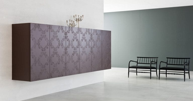 contemporary-sideboard-by-Capo-D'opera