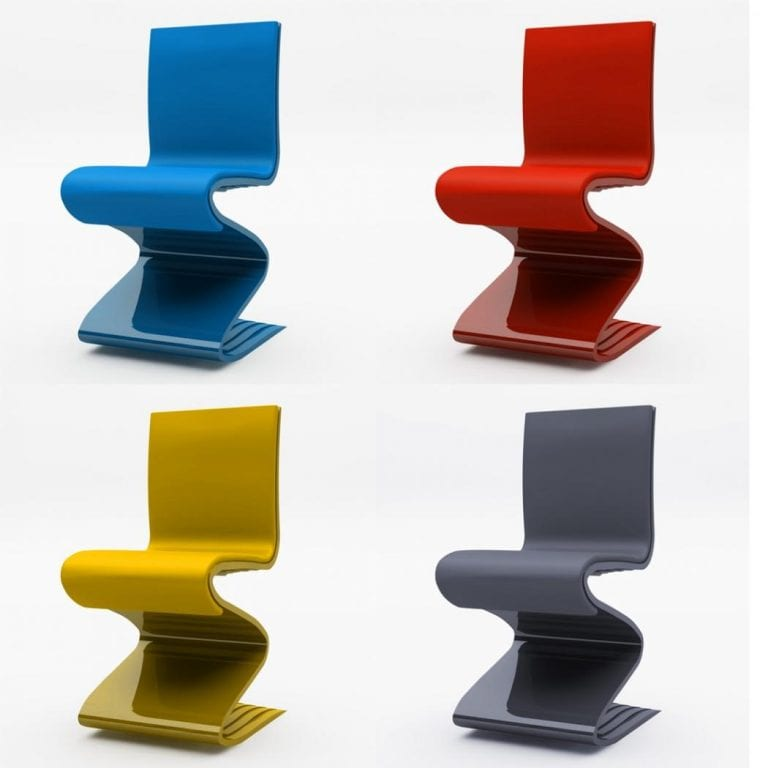 laquered-wood-contemporary-chair-by-pierre-cardin