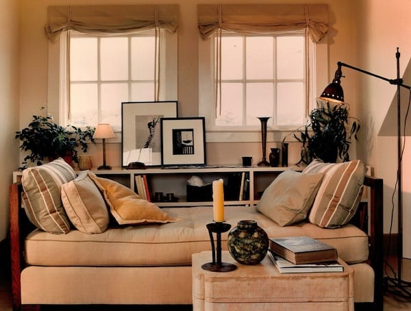 reading nook seating