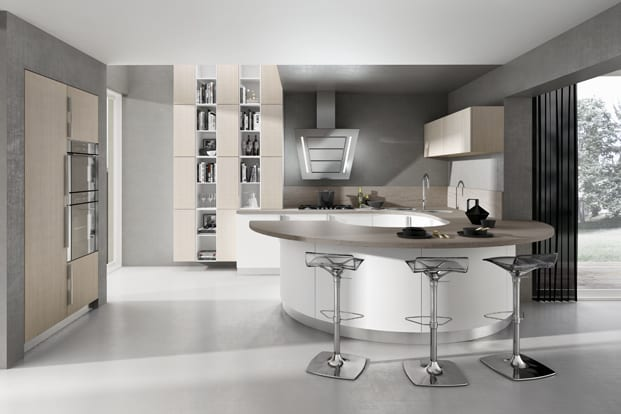 round-kitchen-furniture