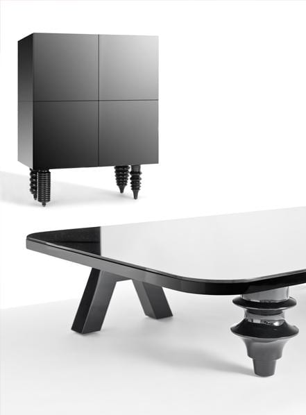 Jaime Hayon Multileg Low Table