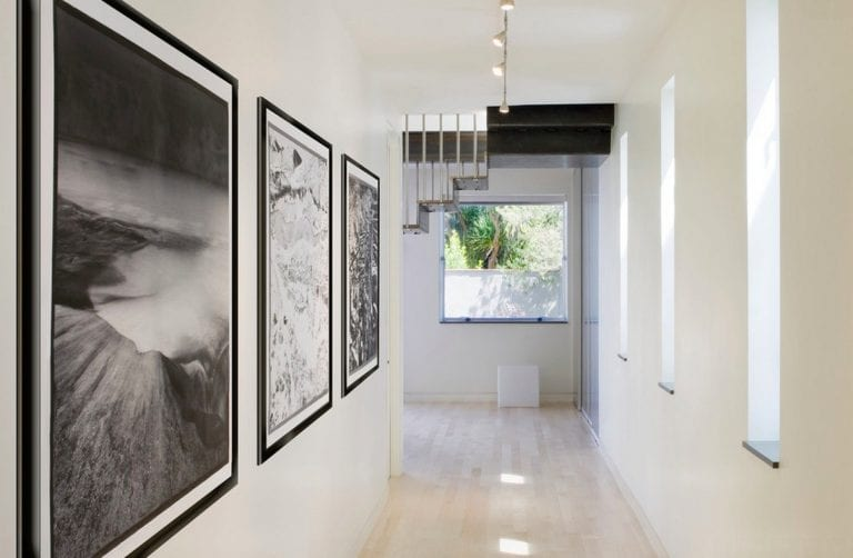hallway ideas_color and pictures