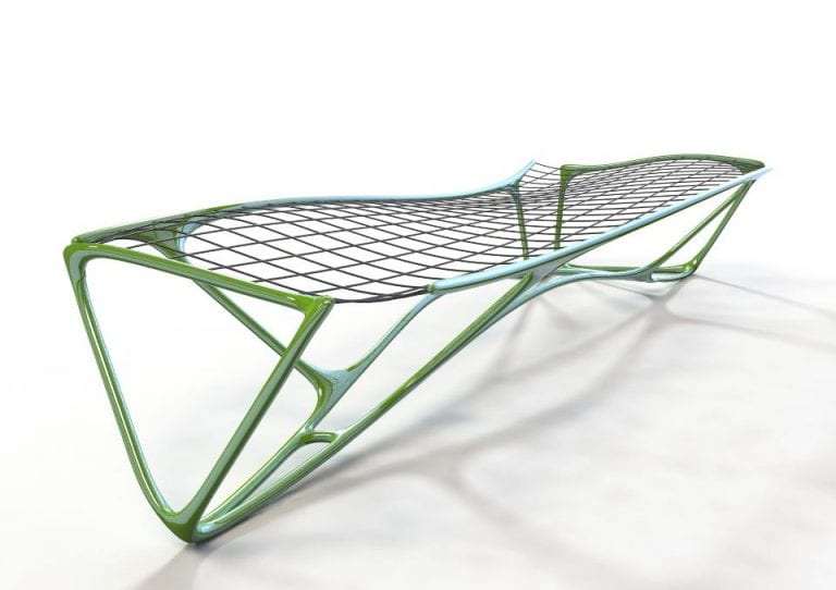 unusual-bench-design