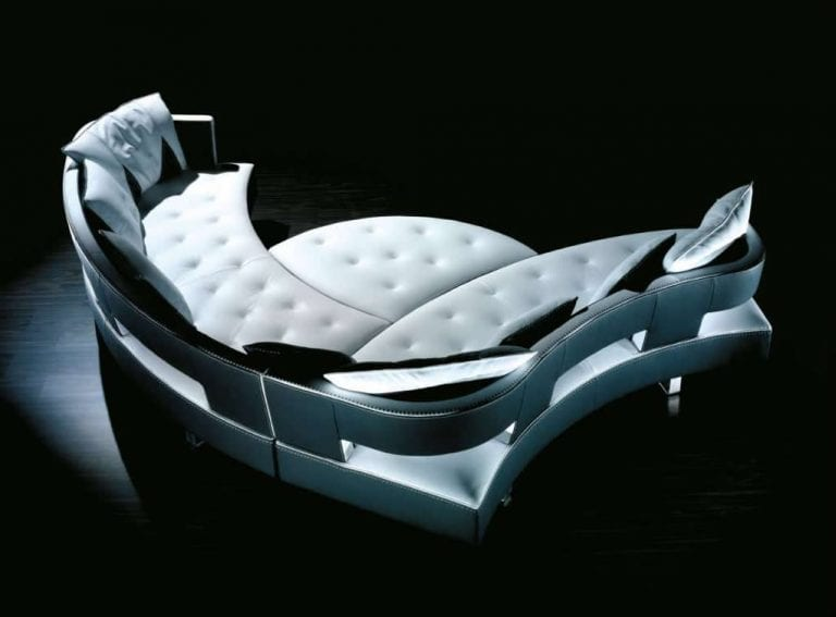 Heart Sectional by Formenti