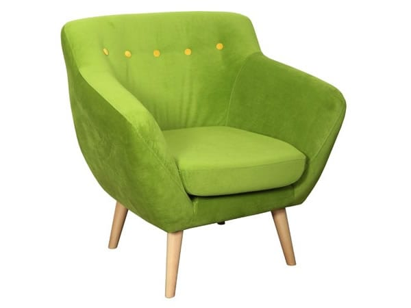 lime Jazz Armchair