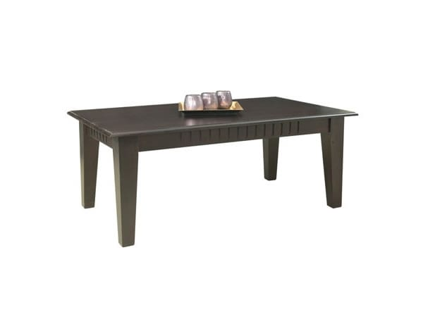 stylish and functional coffee table
