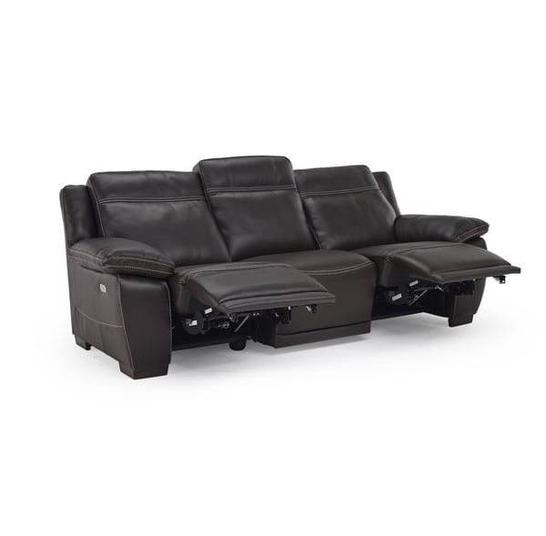 B875 Recliner Sofa by Natuzzi Editions