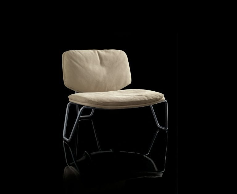 Black Widow Chair by Henge