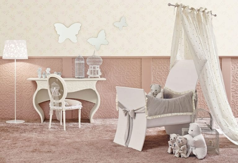 designer furniture for newborns