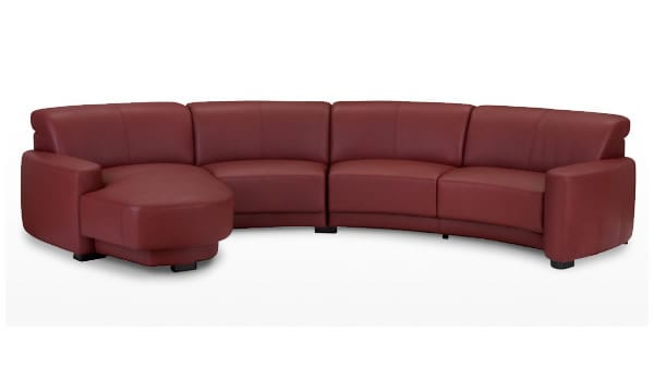 leather sofa sectional design pictures