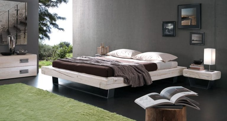 Sonno Bedroom Collection by Oliver B