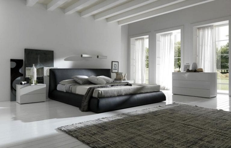 Ikea Black Bedroom Design
