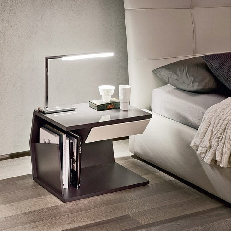 modern nightstand designs