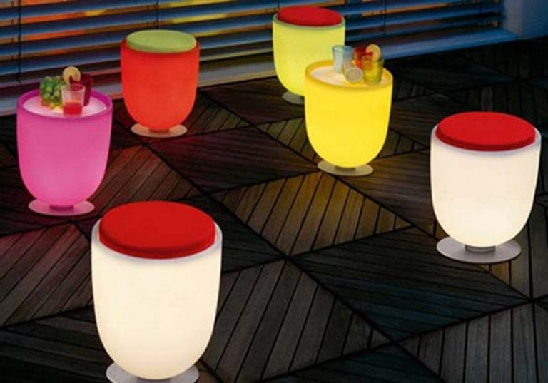 10 Super Cool Outdoor Lighting Ideas for a Home 44