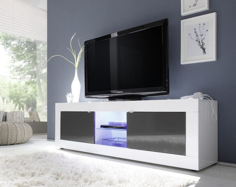 12 Modern TV Stand Design Ideas Fit for any Home 9