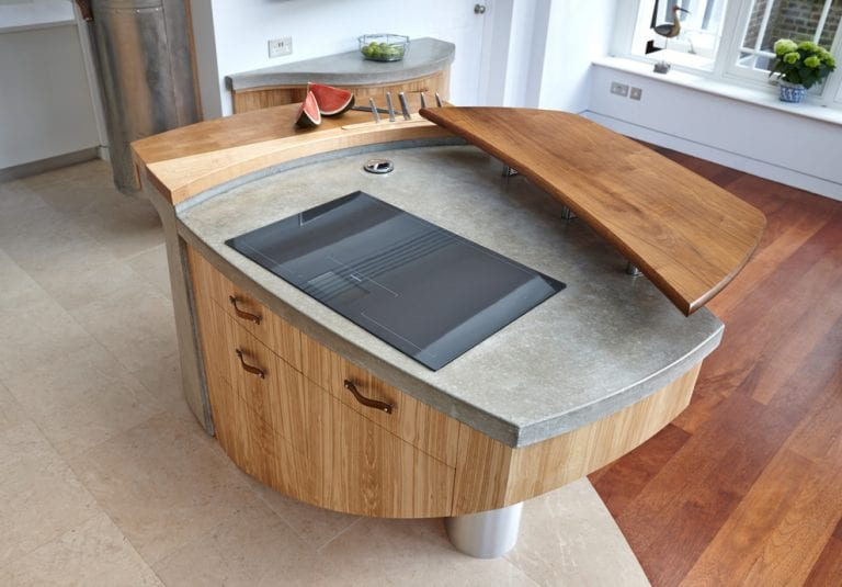 10 Wonderful Kitchen Stovetops Perfect for a Home Remodel 10