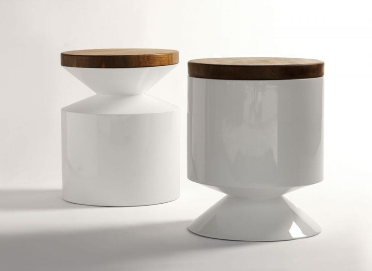 12 Modern Accent Tables Perfect for any Small Living Space 18