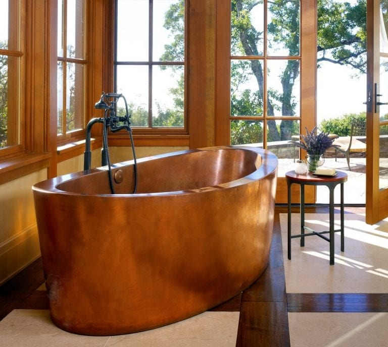 Relaxing Soaking Tubs – 10 Fun and Therapeutic Designs 10