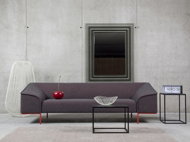 Seam Sofa Collection from Prostoria