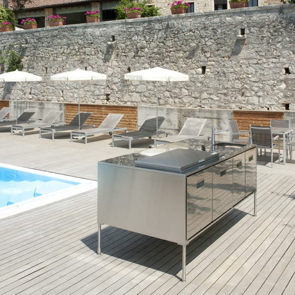 italian patio furniture design