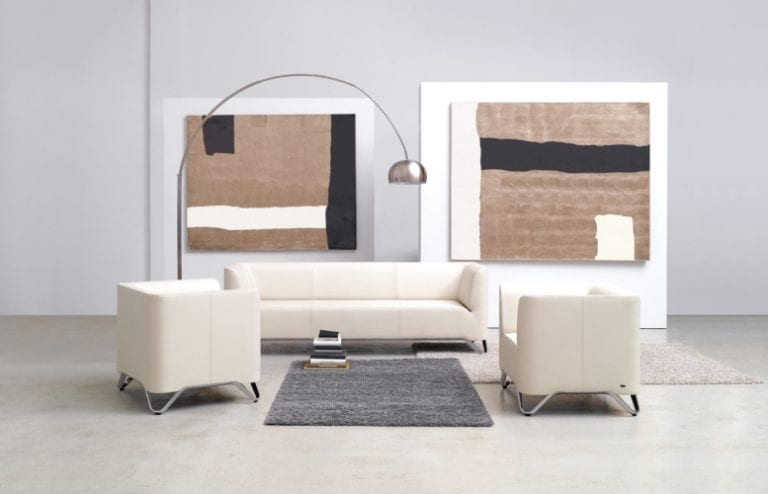 white office furniture inspiration