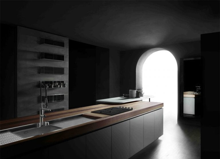Boffi Code kitchen