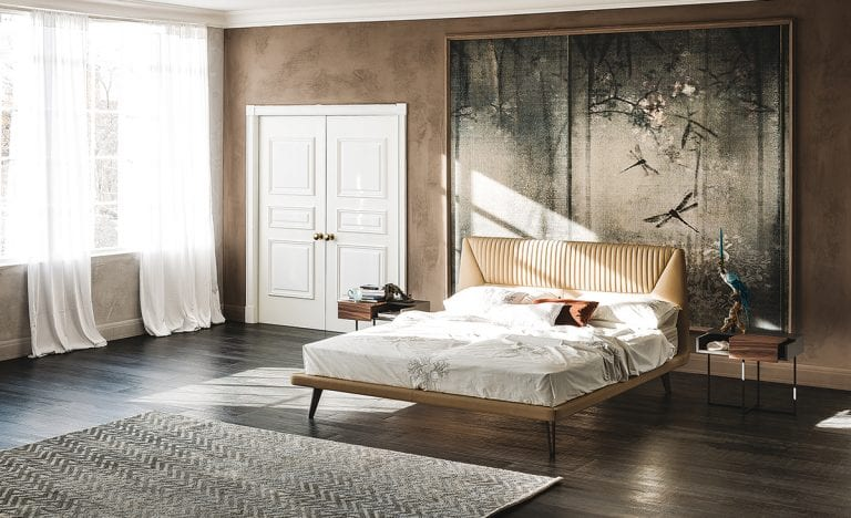 Cattelan Italia bedroom collection