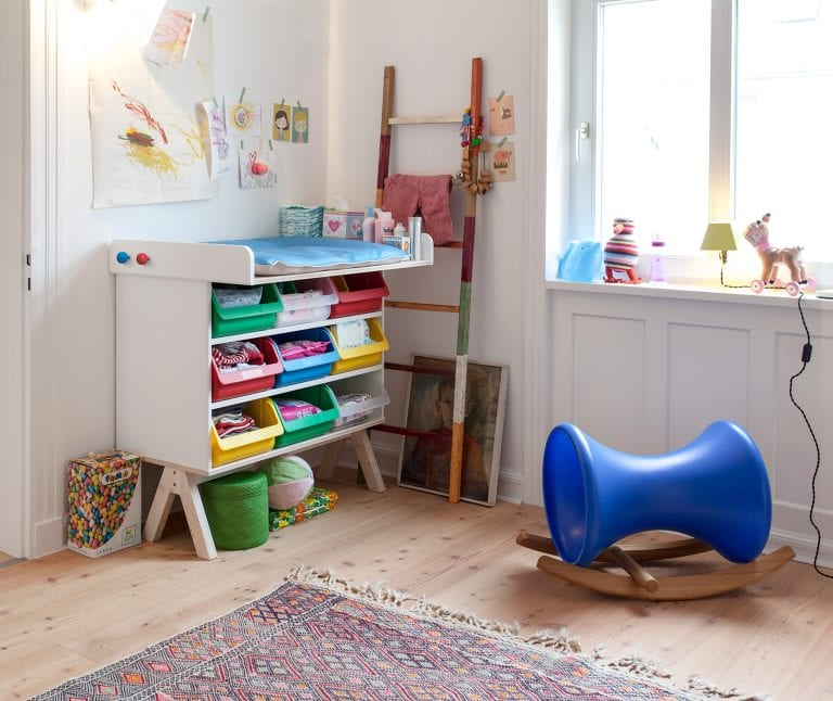Richard Lampert furniture for kids