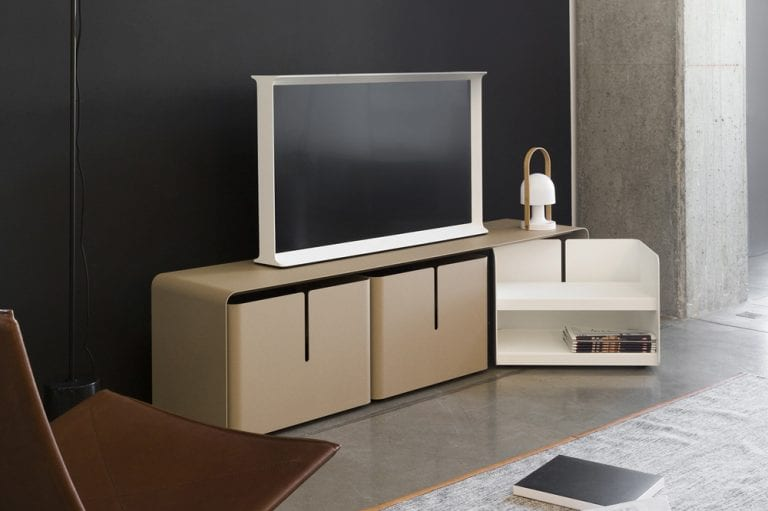 cream sideboard design