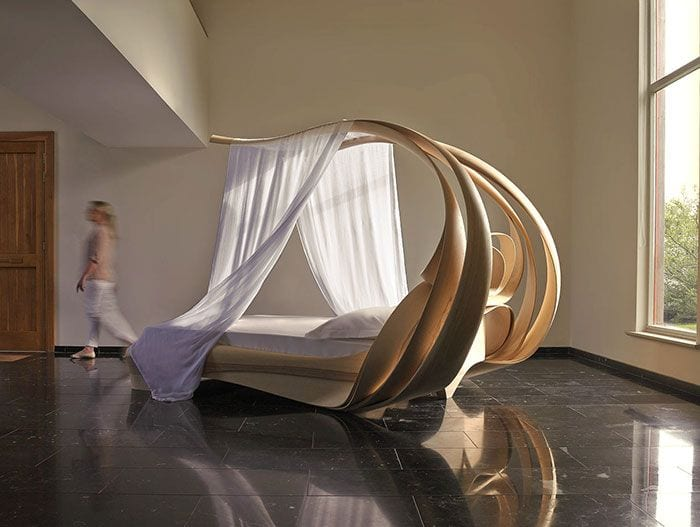 coolest beds in the world