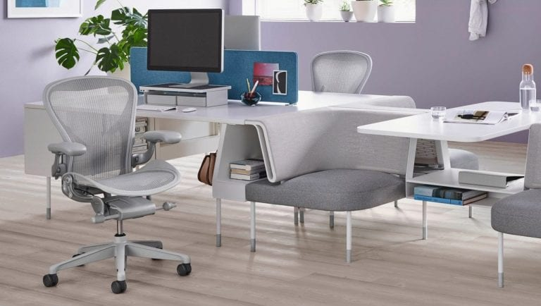 Herman Miller Chair office Design