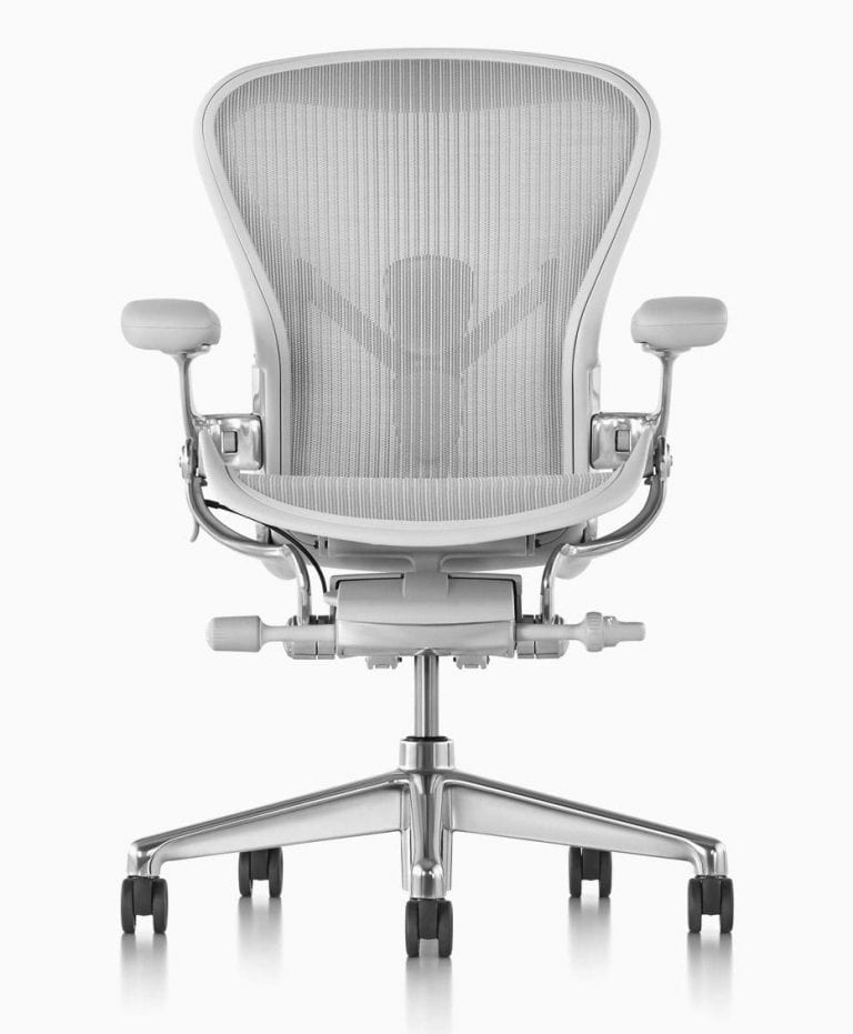 Herman Miller Chair Front Design