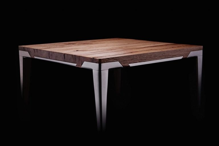 Dyle Bespoke Coffee Table